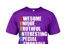 Autism awesome unique truthful interesting shirt