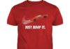 General Lee Car Just Jump It shirt