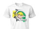 The Legend of Zelda link-182 unisex shirt