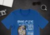10 signs Pisces your lights out shirt
