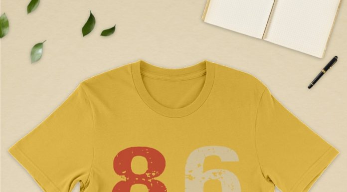 86 45 Anti Trump shirt