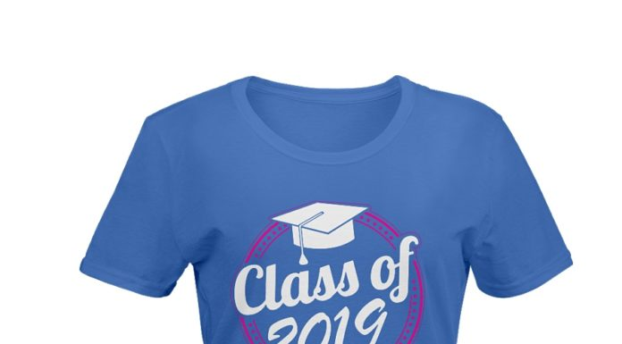 Class of 2019 mom some people wait their entire lives to meet their inspiration I raised mine shirt
