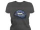 Dallas Cowboy sparkle lips shirt