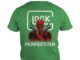 Deadpool glock perfection shirt