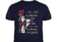 Dr Seuss I will love my Atlanta Falcons here or there shirt