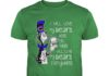 Dr Seuss I will love my Chicago Bears here or there shirt