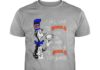 Dr Seuss I will love my Cincinnati Bengals here or there shirt
