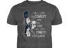 Dr Seuss I will love my Cowboys here or there unisex shirt