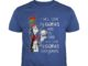 Dr Seuss I will love my New York Giants here or there shirt