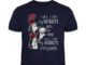 Dr Seuss I will love my Patriots here or there unisex shirt