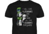 Dr Seuss I will love my Seahawks here or there unisex shirt