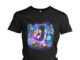 Elvira's home video horror shirt