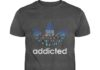 Fortnite Game Addicted shirt