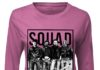 Halloween Horror Freddy and Jason Squad shirt