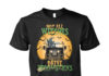 Halloween not all witches drive broomstick unisex shirt