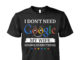 I don't need Google my wife knows everything shirt