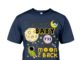 I love my baby to the moon and back shirt