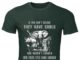 If you don't believe they have souls you haven't looked into their eyes long enough shirt