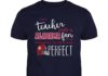 I'm a teacher and a Alabama fan which means I'm pretty much perfect unisex shirt