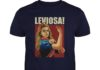 Leviosa Harry Potter Hermione Granger shirt