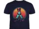 Lo Pan Big Trouble in Little China shirt