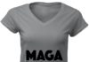 Maga morons are governing America shirt