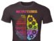 Multiple Sclerosis Yes It's All In My Head shirt