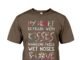 My heart is filled with kisses wagging tails wet noses shirt