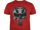 Oakland Raiders Punisher shirt