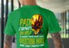 Pain changes people it makes them trust less overthink more and shut people out shirt