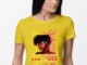 September girl know more than she say thinks more than she speaks shirt