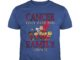 Snoopy Cancer Only Made This Family Stronger shirt