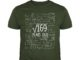 Square Root of 169 shirt