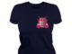 Strong woman tracker not for the weak shirt