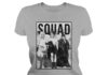 The Sanderson Sisters of Hocus Pocus squad lady shirt