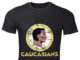 Washington Caucasians football classic men shirt