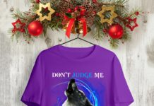 Wolf don't judge me you can't handle half of what I have survived shirt