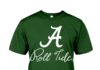 A roll tide Alabama Crimson Tide shirt