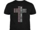 All I need today is a little bit of Georgia Bulldogs and a whole lot of Jesus unisex shirt