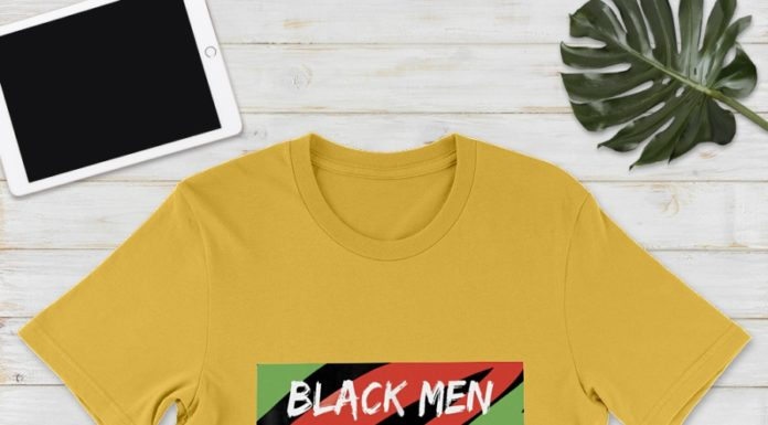 Black Men Dont Cheat shirt