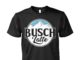 Busch Latte Busch Light unisex shirt