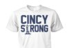 Cincy Strong unisex shirt