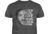 Colin Kaepernick Believe In Something Even If It Means Sacrificing Everything shirt