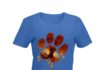 Dog mom maple tree shirt