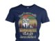Don't mess with mamasaurus you'll get Jurasskicked women's crew tee