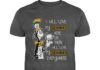 Dr Seuss I will love my Steelers here or there shirt