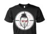 Eminem Killshot Machine Gun Kelly unisex shirt