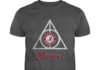 Harry Potter Deathly Hallows Alabama Crimson Tide Always shirt