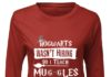 Hogwarts Wasn't Hiring So I Teach Muggles Instead for Harry Potter shirt