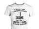 If you don't want a sarcastic answer don't ask a Jersey girl a stupid question shirt